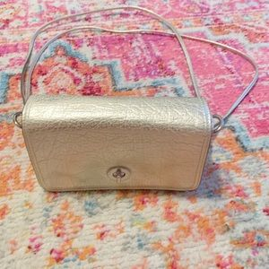 Crossbody Coach purse New